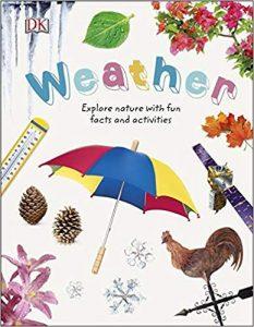 DK Weather Book