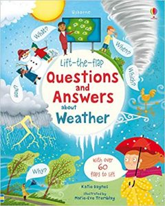 Questions and Answers Weather