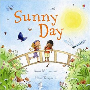 Sunny Day Book