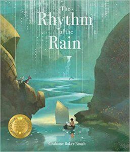 The Rhythm of Rain Book
