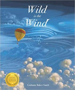 Wild is the Wind Book