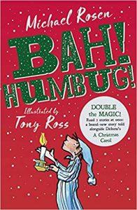 Bah Humbug Book