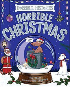 Horrible Christmas Book