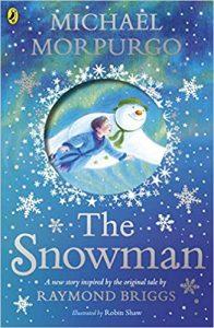 The Snowman Novel