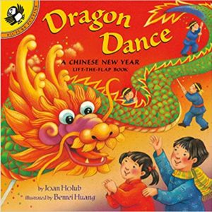 Dragon Dance Book