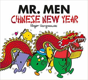 Mr. Men Chinese New Year