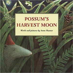 Possum's Harvest Moon Book