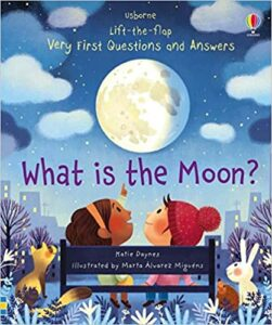 What is the Moon Book