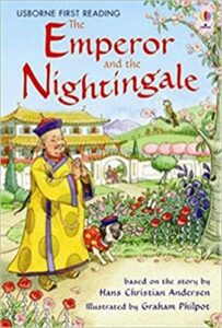 Emperor and the Nightingale Book