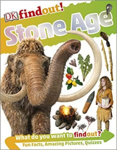 DK Stone Age Book