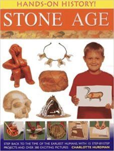 Hands-On Stone Age Book