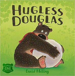 Hugless Douglas Book