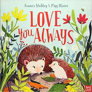 Love You Always Book