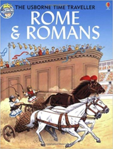 Rome and Romans Book