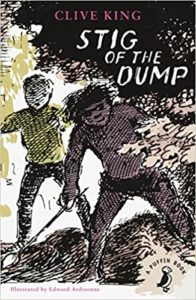 Stig of the Dump Book