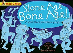 Stone Age Bone Age Book