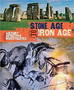 Stone Age to Bone Age Book