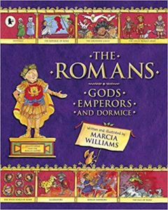 The Romans Book