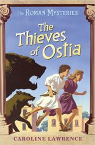 Thieves of Ostia Book