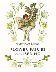 Flower Fairies of the Spring Book