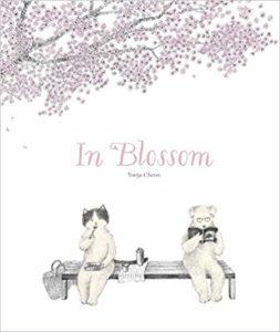 In Blossom Book
