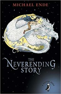 Neverending Story Book Cover