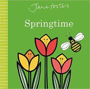 Springtime Book