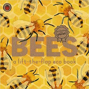 Bees Lift the Flap