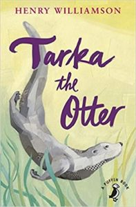 Tarka the Otter Book