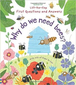 Why Do We Need Bees Book