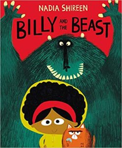 Billy and the Beast Book