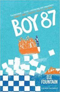 Boy 87 Book