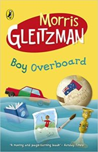 Boy Overboard Book