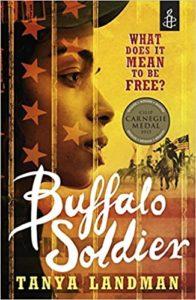 Buffalo Soldier Book