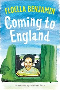 Coming to England Book