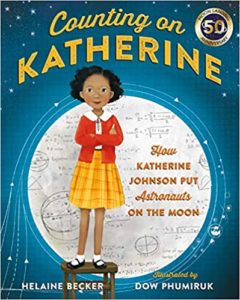 Counting On Katherine Book