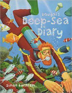 Dougal's Deep-Sea Diary Book