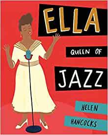 Ella Queen of Jazz Book