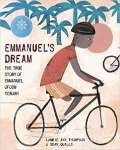 Emmanuel's Dream Book
