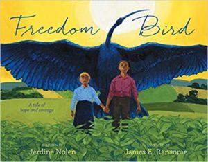 Freedom Bird Book