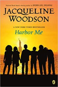 Harbour Me Book