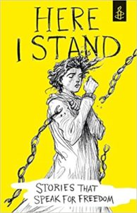 Here I Stand Book