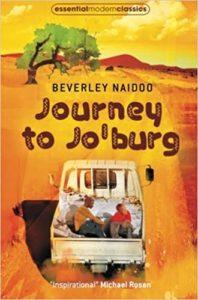 Journey to Joburg Book