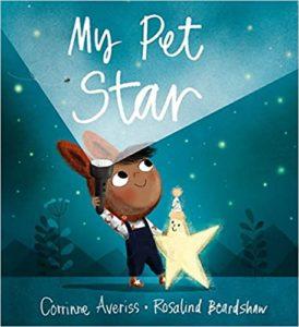 My Pet Star Book