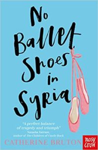 No Ballet Shoes in Syria Book