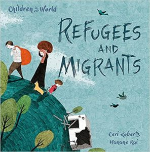 Refugees and Migrants Book