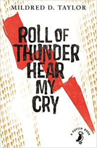 Roll of Thunder Book