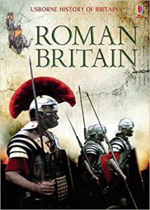 Roman Britain Book