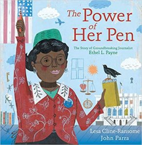 The Power of Her Pen Book