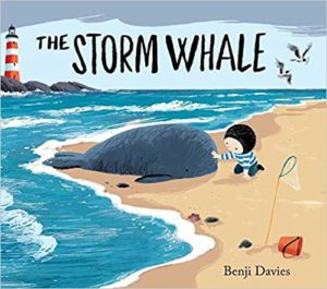The Storm Whale Book